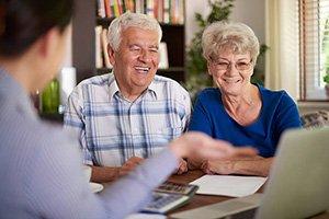 GA, SC, FL, & TX Reverse Mortgage Information